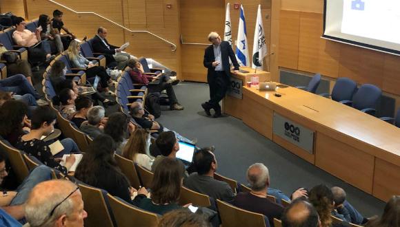 BCDD launched Board Members Seminar Series