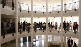 BCDD Inauguration Symposium, Photos: Chen Galili