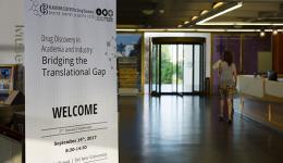 BCDD Second Conference. Photos: Ronen Horesh