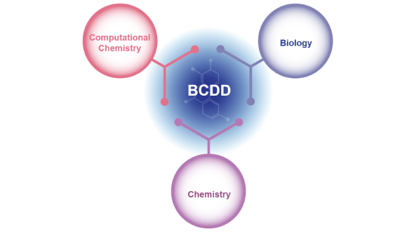Industrial Services at the BCDD