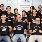 Blavatnik Family Foundation Awards $16M. to Tel Aviv University
