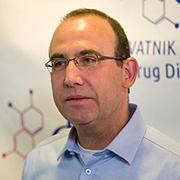 Prof. Ehud Gazit is the winner of the Healthy Aging Award