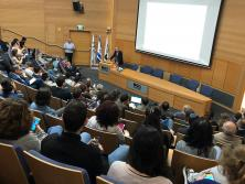 The BCDD Board Members Seminar Series - Apr. 2019