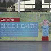 Child Health Conference opened at TAU