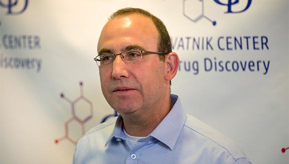 Prof. Ehud Gazit, Academic Director of the BCDD